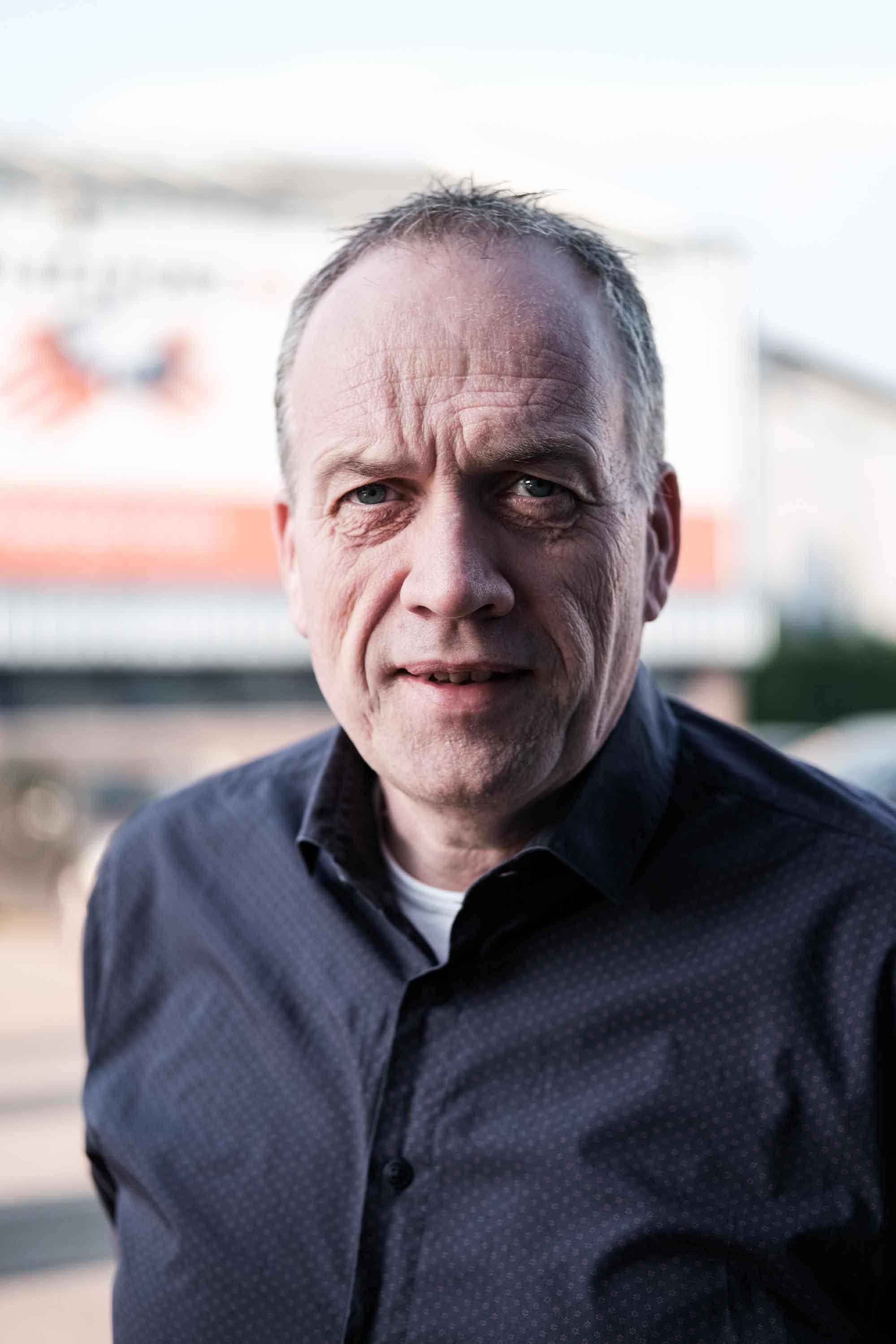 Pieter Jongenotter directeur Fleetport